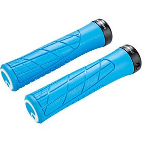 Ergon GA2 Chwyty rowerowe - gripy, blue